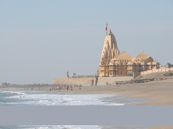 World Famous Somnath Temple Take Tour Pics