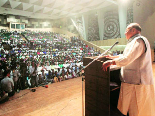 Gujarat Congress Launches Uarmy Conceptualized By Shankarsinh Vaghela To Opposing Bjp