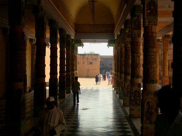 Mathura Birthplace Lord Krishna