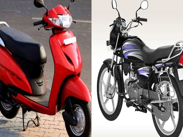 Honda Activa Becomes Best Selling Two Wheeler India