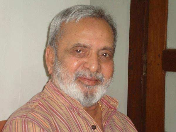 Janpith Awardee Dr U R Ananthamurthy Passed Away