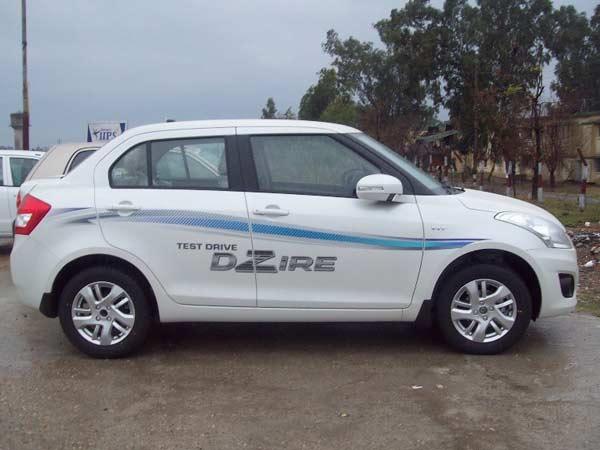 July 2014 Top 20 Car Sales Maruti Dzire On Top Spot