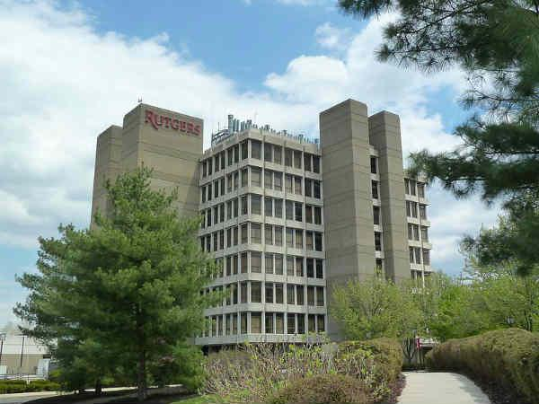 Rutgers University, Piscataway, New Jersey
