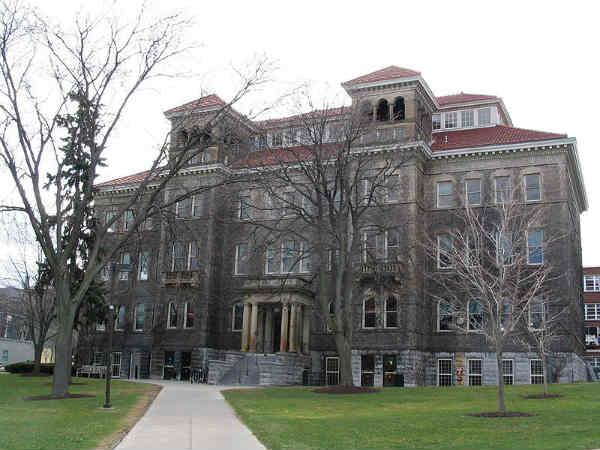 Syracuse University, Syracuse, NY