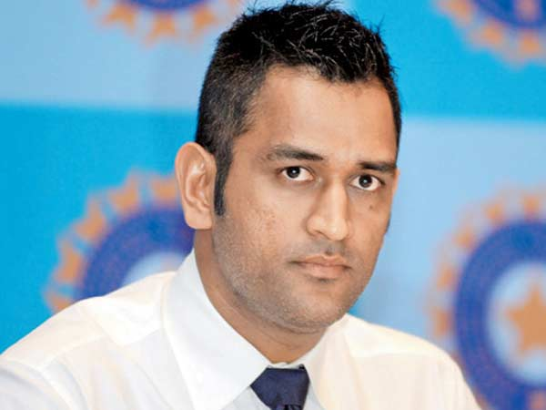 Bcci Annoyed After Ms Dhoni Says Boss Fletcher Will Lead India Till Wc