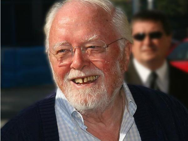 Gandhi Director Richard Attenborough Is Dead At