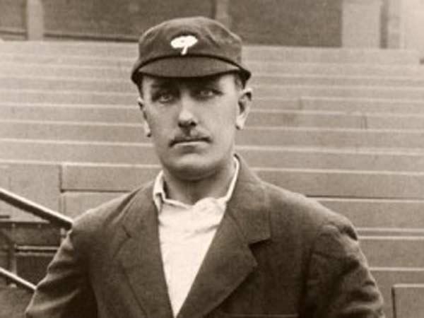 Wilfred Rhodes Got 4202 Wicket First Class Cricket