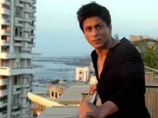 Pictures Of Shahrukh Khan Residence Mannat