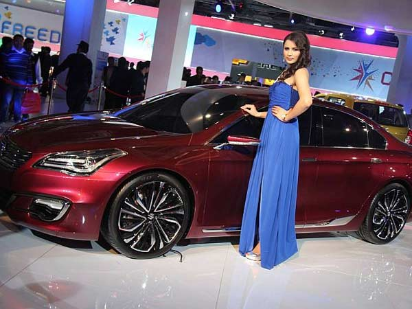 Things You Should Know About The Hot Sedan Maruti Ciaz