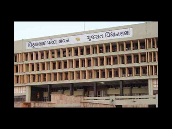 Who Will Be New Speaker Of Gujarat Assembly Speculations Started