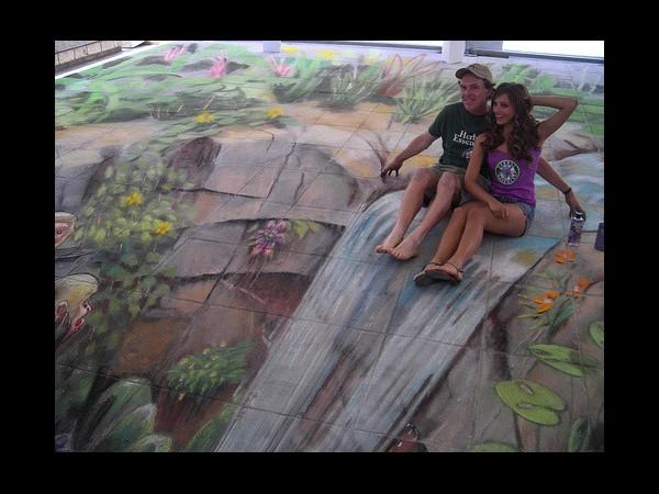 Mind Blowing 3d Street Art That You Need See Today