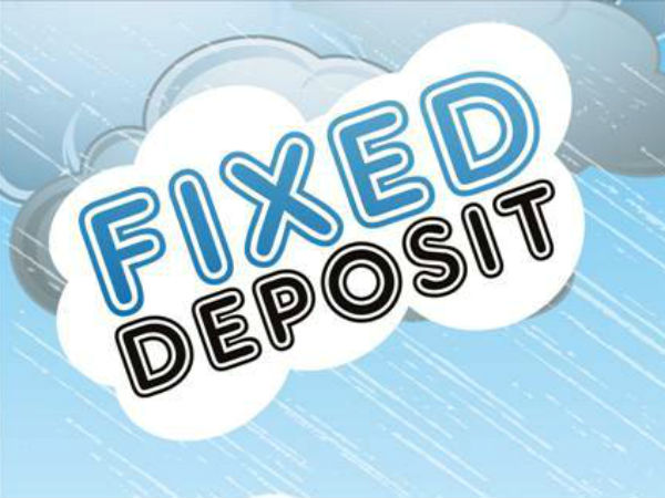 A Look At Tds Rates On Company Fixed Deposits Bank Deposits