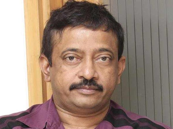 Ram Gopal Verma S Tweets On Lord Ganesha Creates Controversy