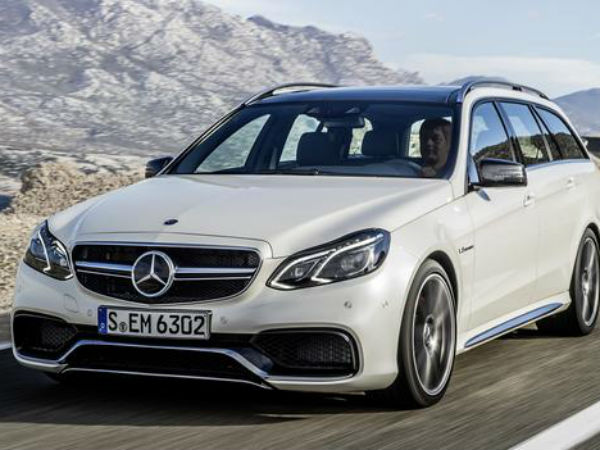 Top 10 Mercedes Benz Cars India