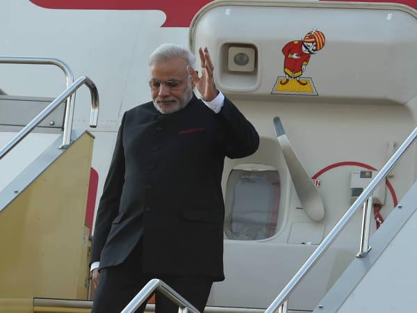 Agreement Between India Japan Varanasi Will Be Developed Lines Kyoto