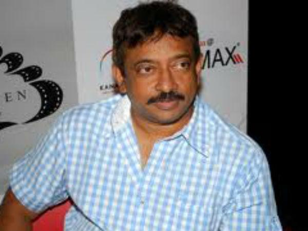 Ram Gopal Verma Triggers Uproar Over Remarks On Ganesh Finally Apologises