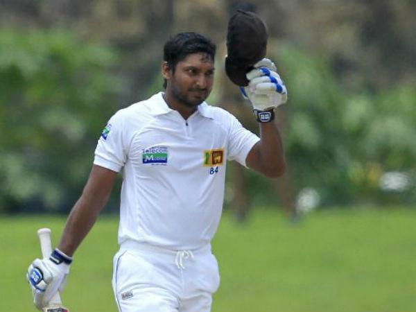 Most Runs 2014 Test Batsmen
