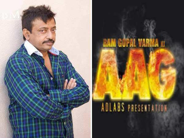 Ganesh Chaturthi Ram Gopal Varma Twitter Tweets