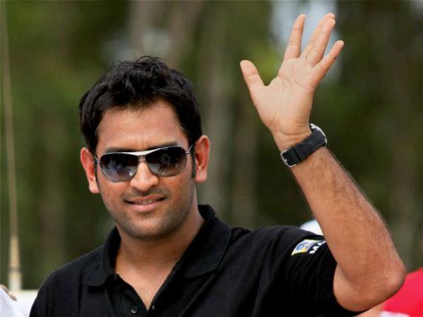 Dhoni Equals Azharuddin S Record India Odi Wins