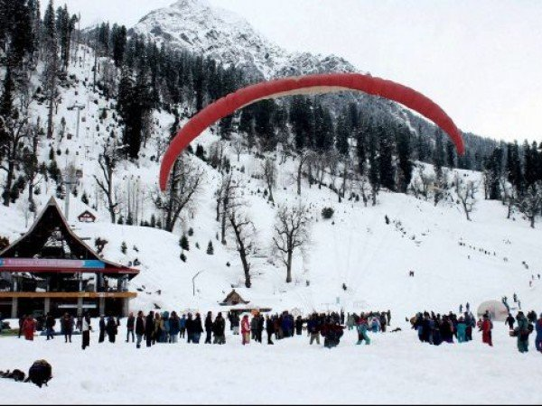 Top 35 Hill Stations India See Pics Make Your Trip