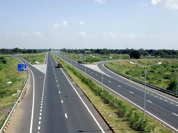 The 10 Amazing Expressways India
