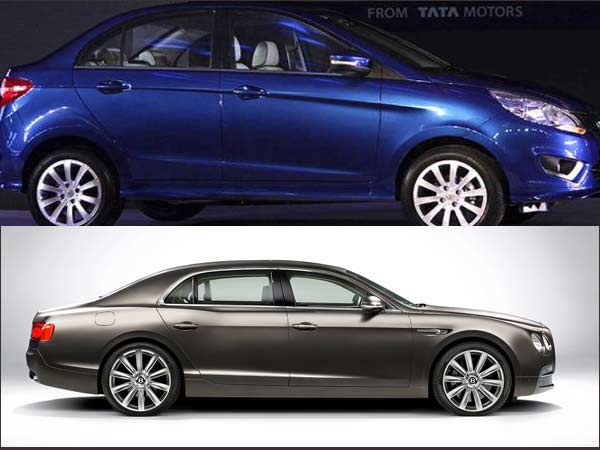 Car Launched India During August Month