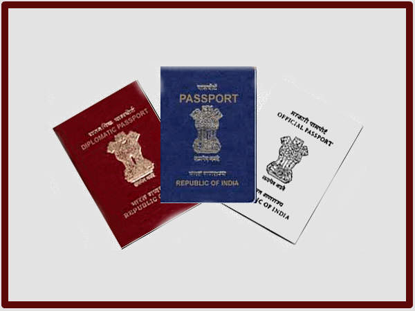 Gujarat Appointments For Passport Can Be Had Online For Any Date In Surat