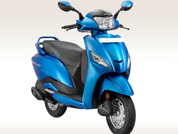 Top Scooters Honda Hero Suzuki Between 80 110 Cc