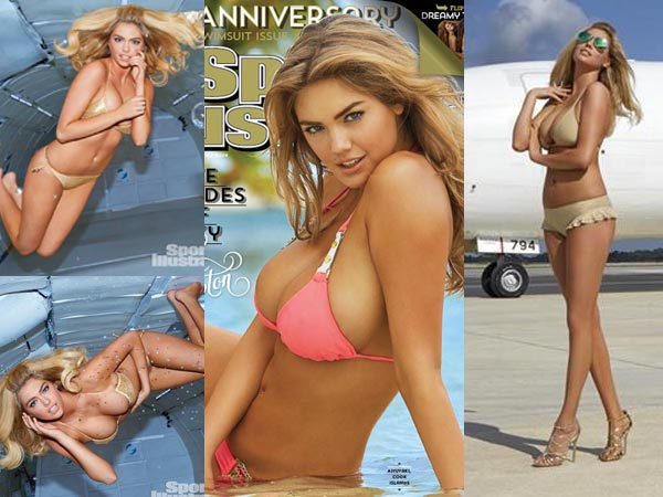 Kate Upton Is Peoples 2014 Sexiest Woman Alive