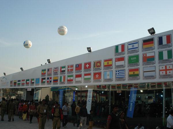 Gujarat Seeks Closer Economic Ties With Canada Thru Vibrant Gujarat Summit