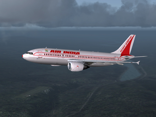 Chicago Delhi Air India Flight Diverted Toronto