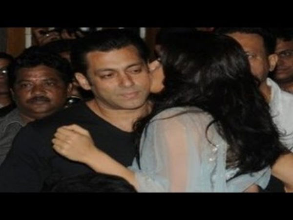 Salman Khan Jacqueline Fernandez Hangout Together A 3 Am
