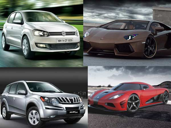 Top 10 Fastest Cars Who Available India