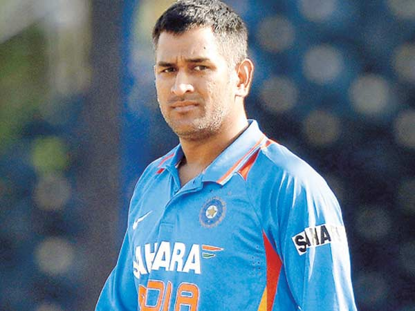 After Lost Semifinal Match Read What Did Say Ms Dhoni Conference