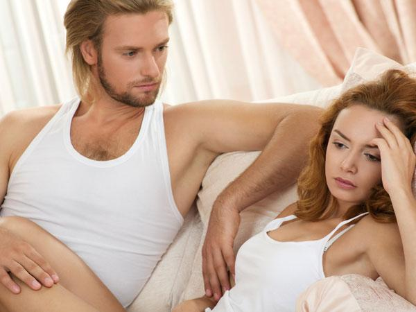 Why Today S Men Are Failing Bed