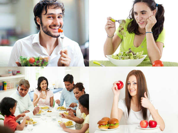 Essential Tips Healthy Eating