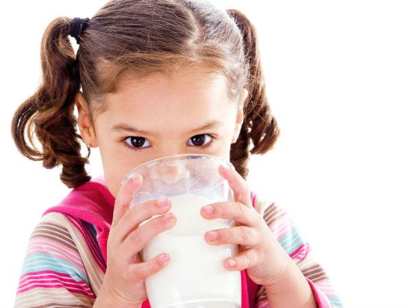 Gujarat Ranked Fifth In Per Capita Milk Consumption India