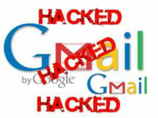 Change Gmail Password As Lakhs Account Has Been Hacked