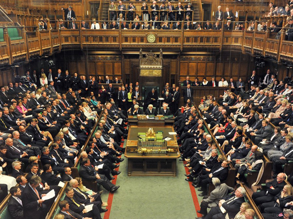 Debate On Kashmir Uk Parliament Causes Stir