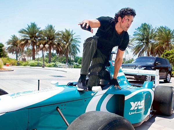 Hrithik Roshan Other Actors Who Have Also Drive Sports Cars