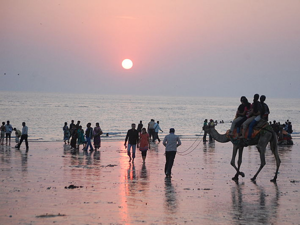 Most Popular Beaches Gujarat
