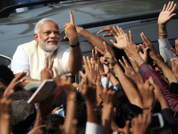 Gujarat S Bye Elections 13 September Are Real Test Of Narendra Modi S Popularity