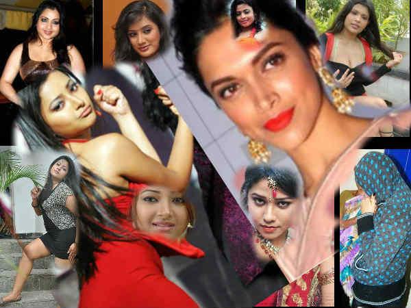 Deepika Padukone Talks About Shweta Basu Scandal