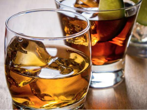 Jharkhand School Serves Liquor To Students