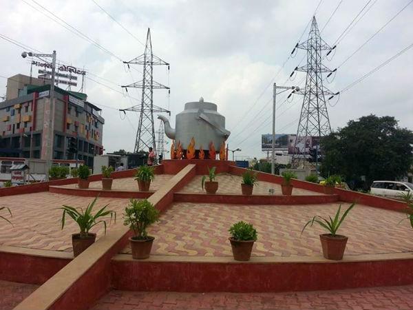 Gujarat Kitli Cercle Will Be New Identity Of Akhbarnagar Area Of Ahmedabad
