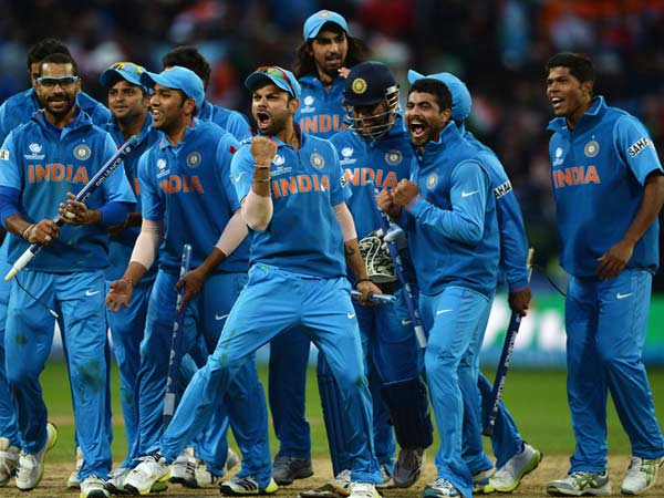 India Favourites Defend World Cup Title