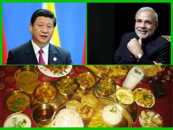 Gujarat 5 Star Hotel Hyatt Will Cook Bajra Rotla Khichdi For Jinping Ahmedabad Visit