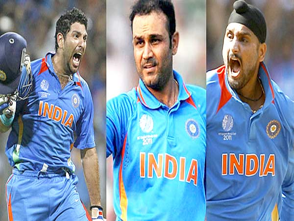 Is Team India Will Remain Wc Title Without Star Players