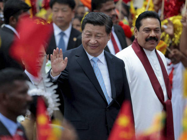 Did You Know What Will Do China President Today