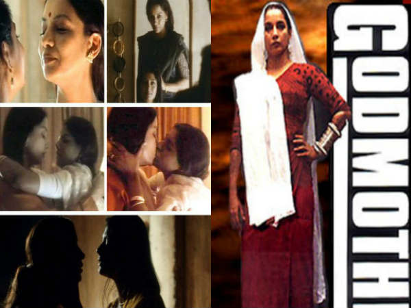 Happy Birthday Shabana Azmi Gay God Mother